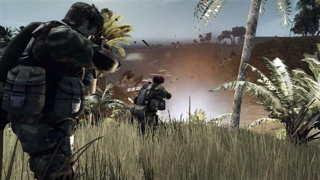 Battlefield 2 Modern Combat Review Cramgaming Com