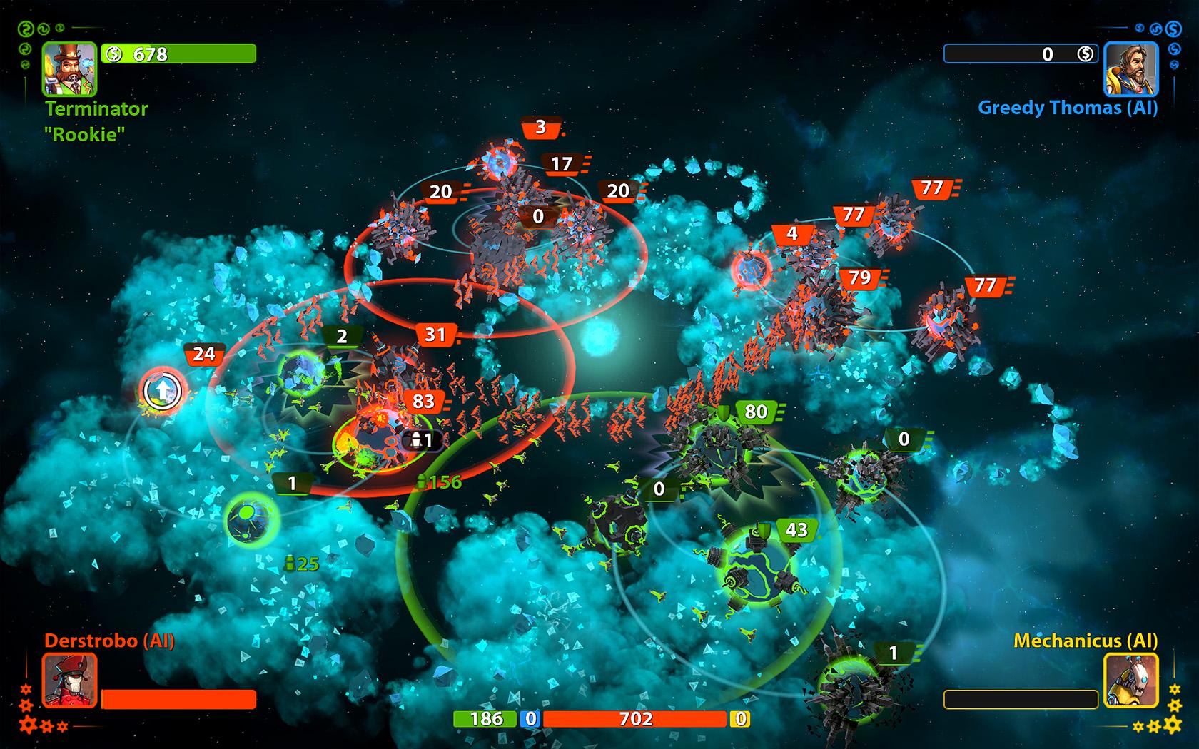 Planets Under Attack ile ilgili görsel sonucu