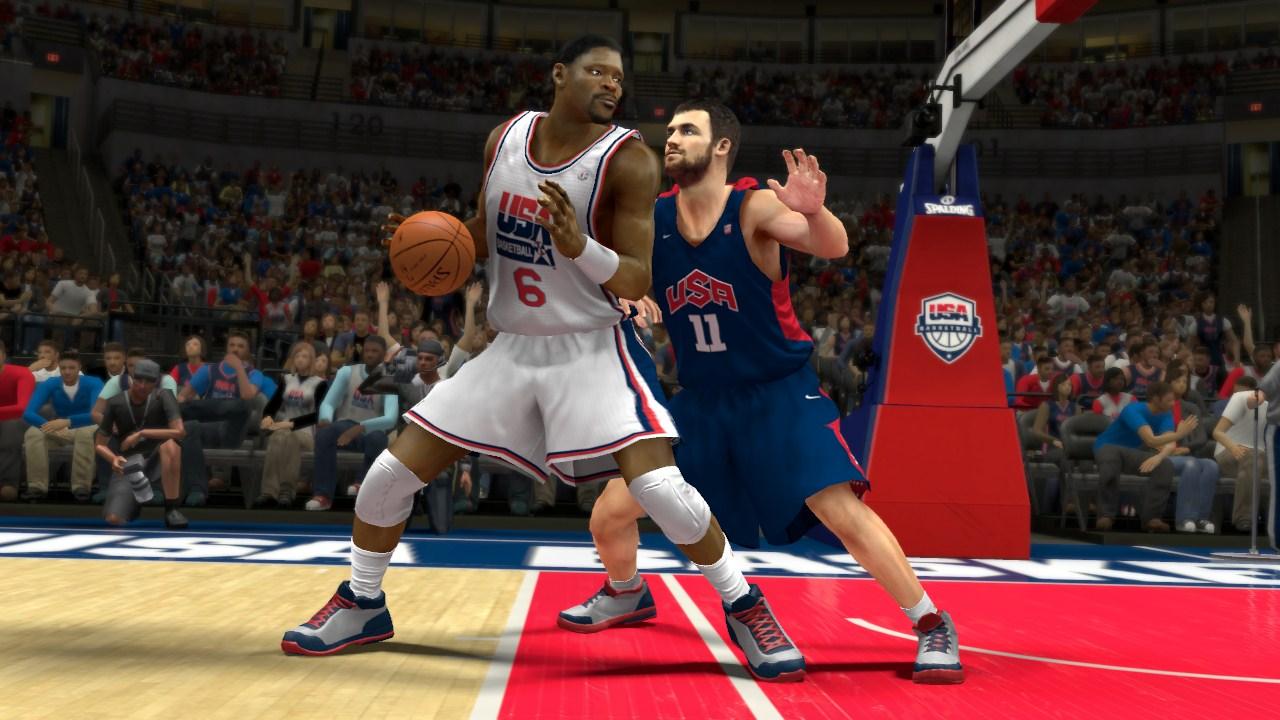 NBA 2K 13 Review