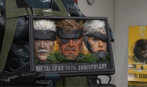 25th anniversary render