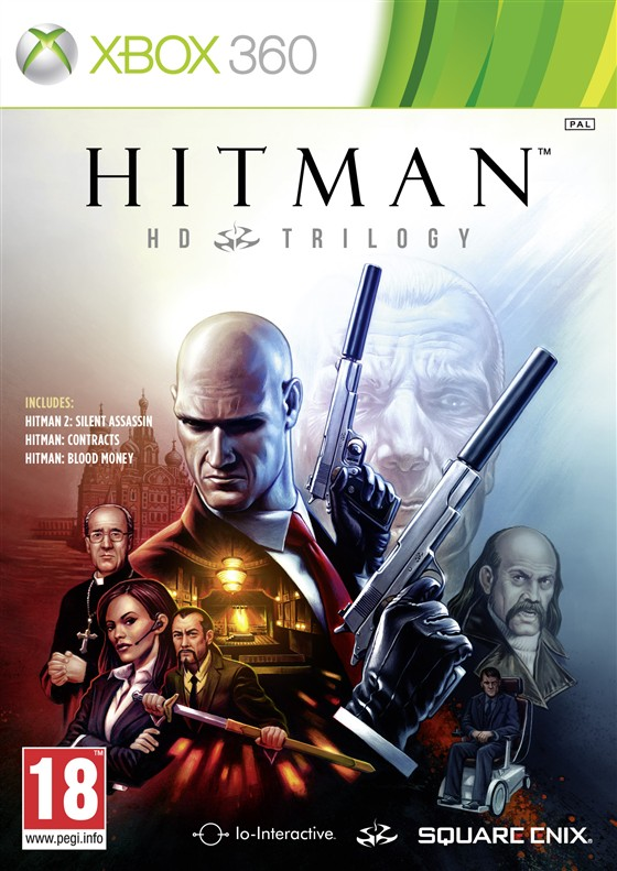 hitman HD4496HMTri_Packshot_v1_HitmanHD Trilogy Pack 360 PEGI