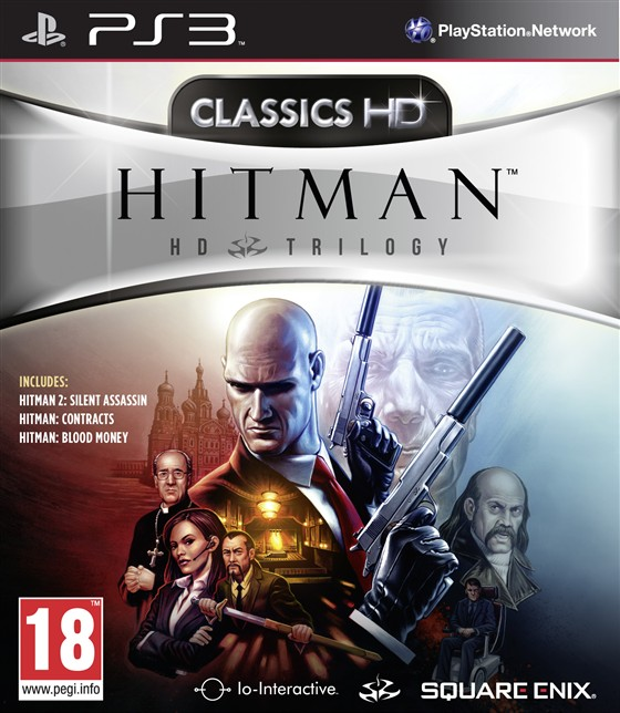 hitman HD4497HMTri_Packshot_v1_HitmanHD Trilogy Pack PS3 PEGI