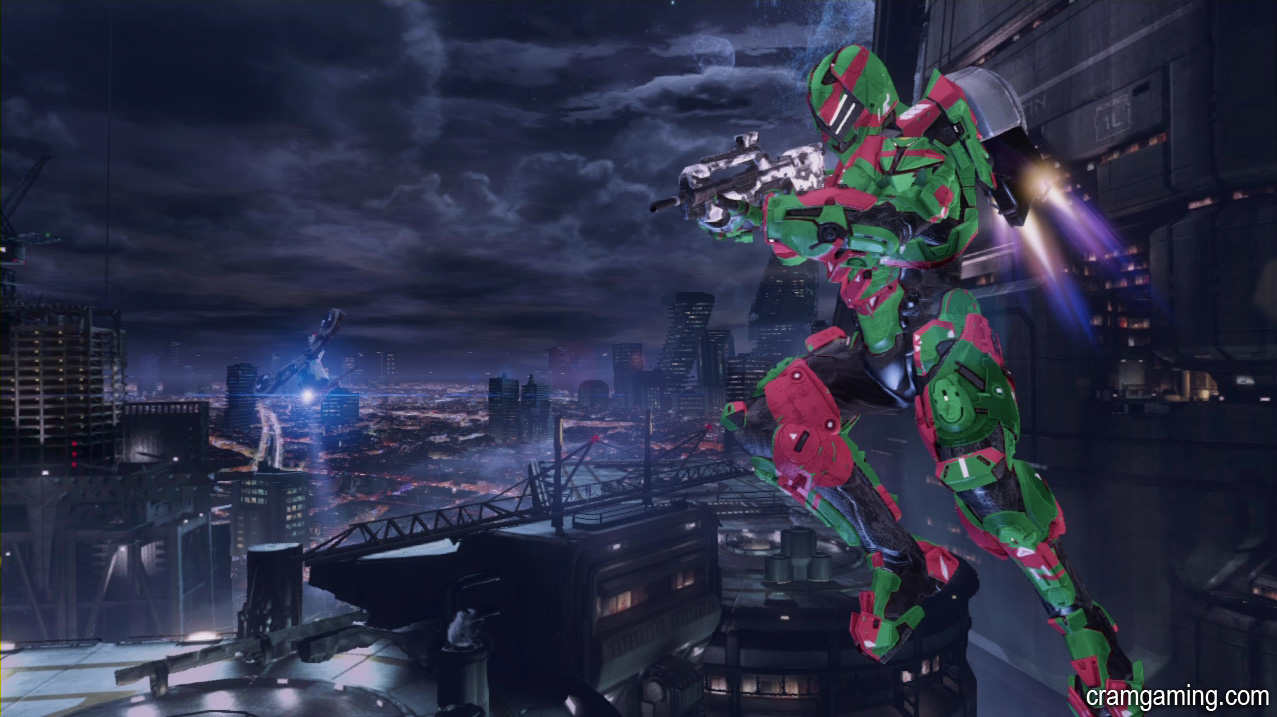 Halo 4 Majestic Map Pack Review Cramgaming Com