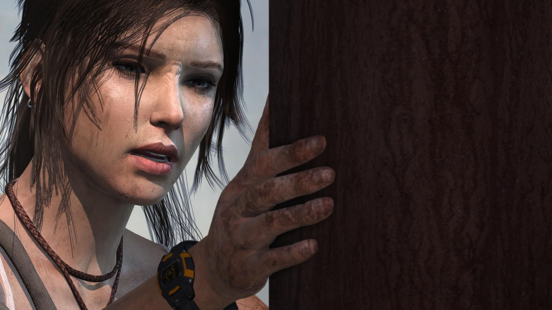 Tomb Raider Incredible Exclusive Screenshots Gallery Cramgaming Com