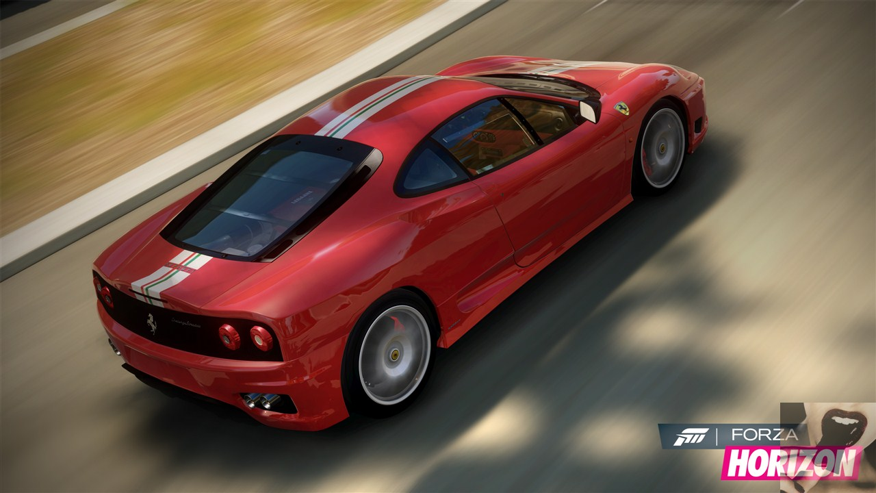Best Overall Forza Horizon  Car