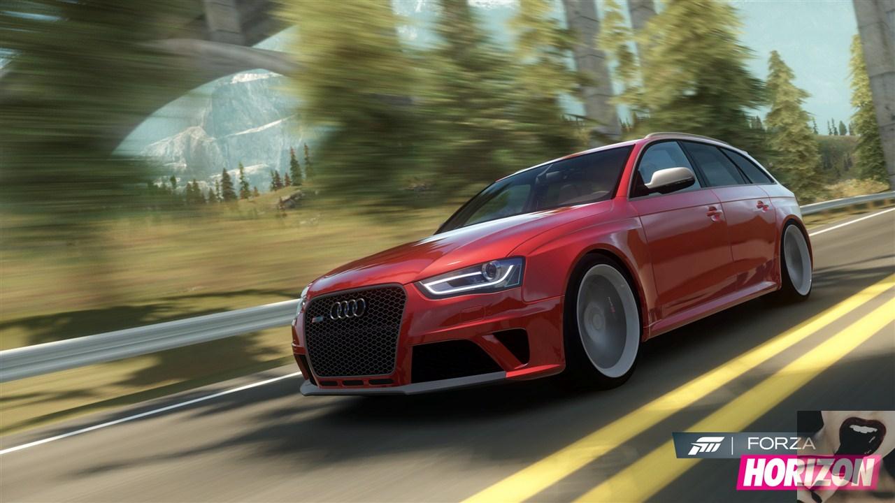 Forza Horizon: March Meguiar Car Pack Review - Cramgaming.com