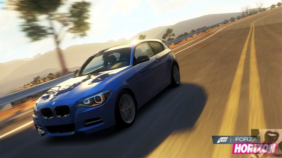 forza horizon2013_BMW_M135i_1_WM