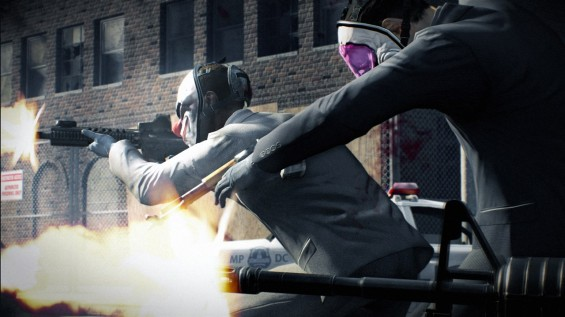 payday 2the_heat