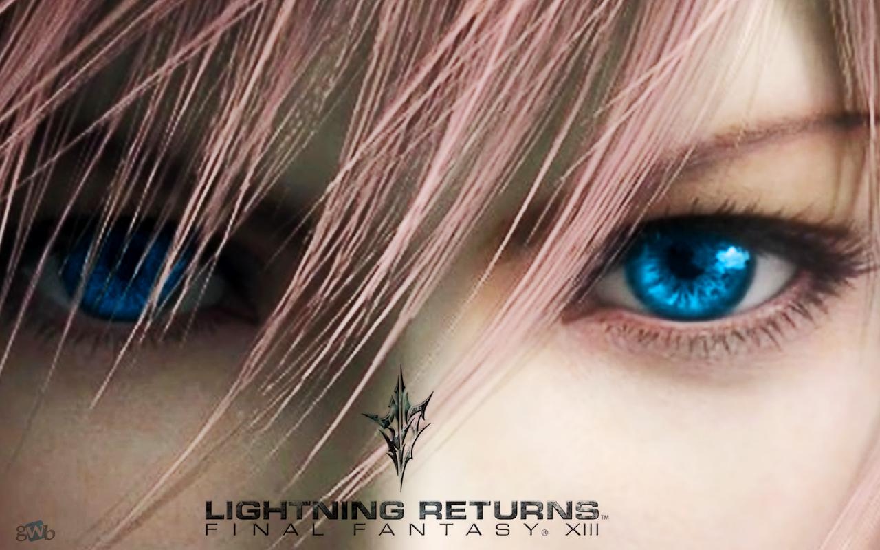 Lightning Returns Final Fantasy Xiii Cloud Strife Uniform