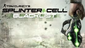 Splinter Cell Blacklist2