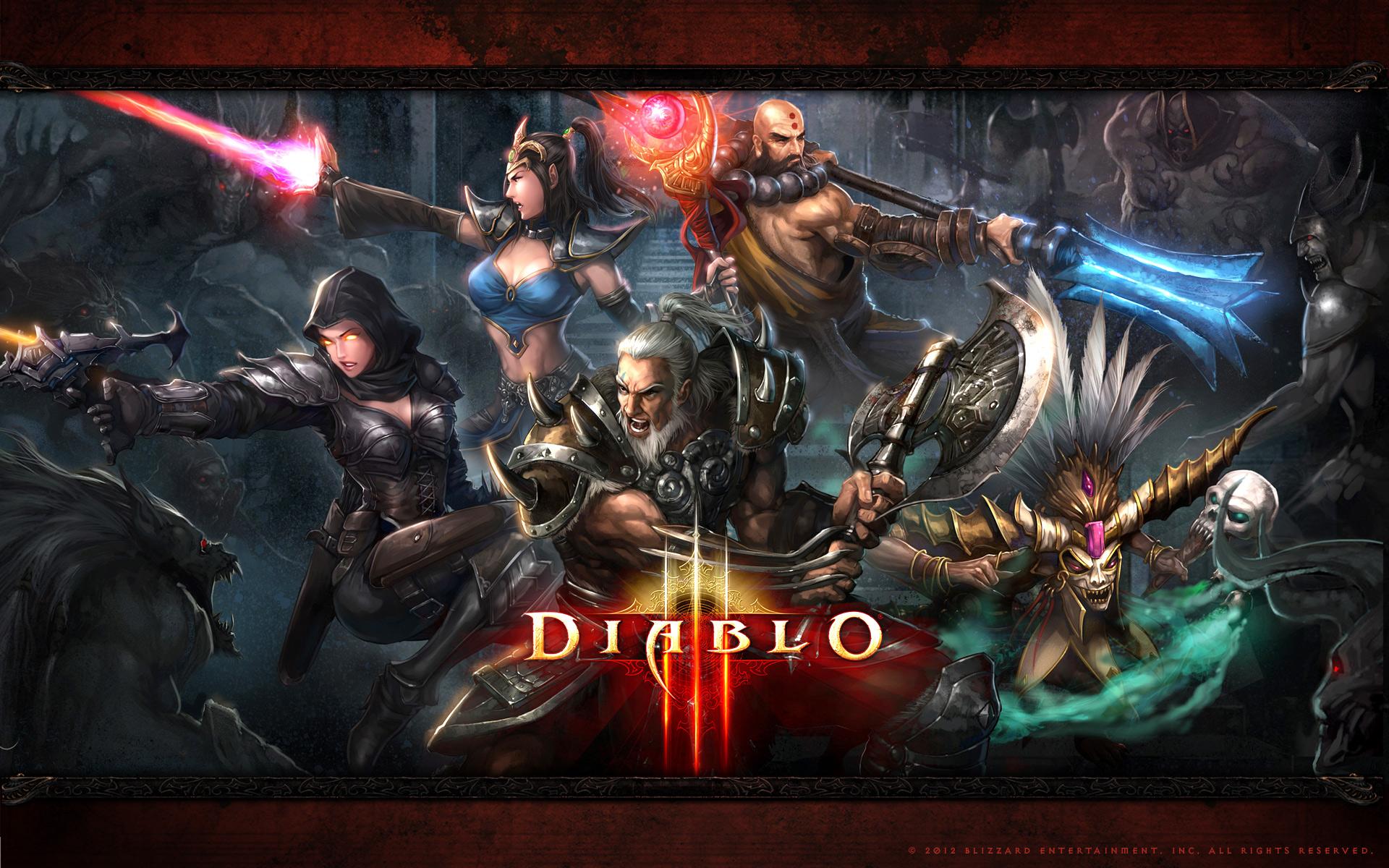 Resultado de imagen para Diablo III sales