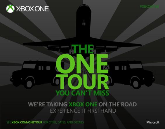 Xbox One Tour_Main