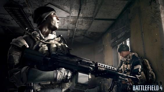 battlefield 4a