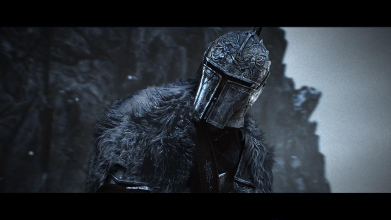 Dark Souls 2 Cursed Trailer: Cramgaming.com