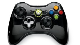 black-chrome-controller