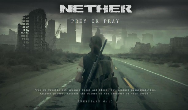 Nether hands on video preview – an hour of madness descending into hell