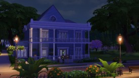 The Sims 4ts4_build_1