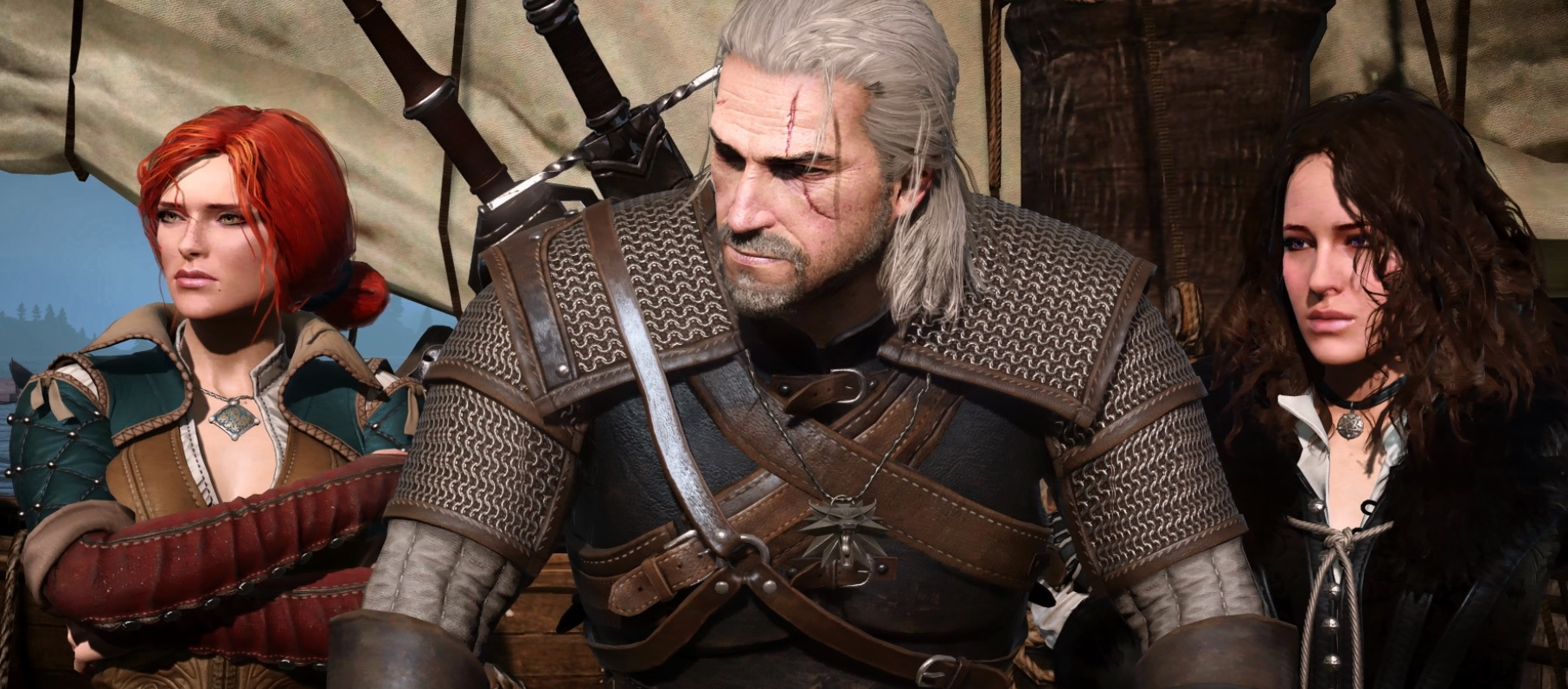 The Witcher 3 Wild Hunt Gameplay And Great Graphics Cramgamingcom