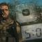 Metal Gear Solid V The Phantom Pain Gamescom 2015 Trailer