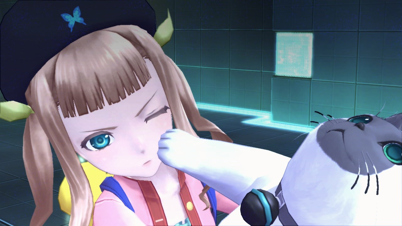 Tales of Xillia 2 Preview video – cute cats, characters and combat