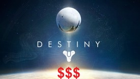 destiny cash