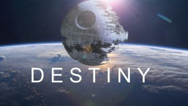 destiny death star