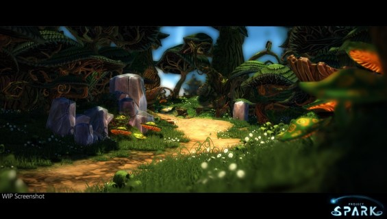 project sparkProject_Spark_GC_Screen_07