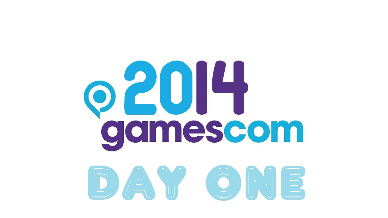 Gamescom 2014 Trailers and Videos Day 1
