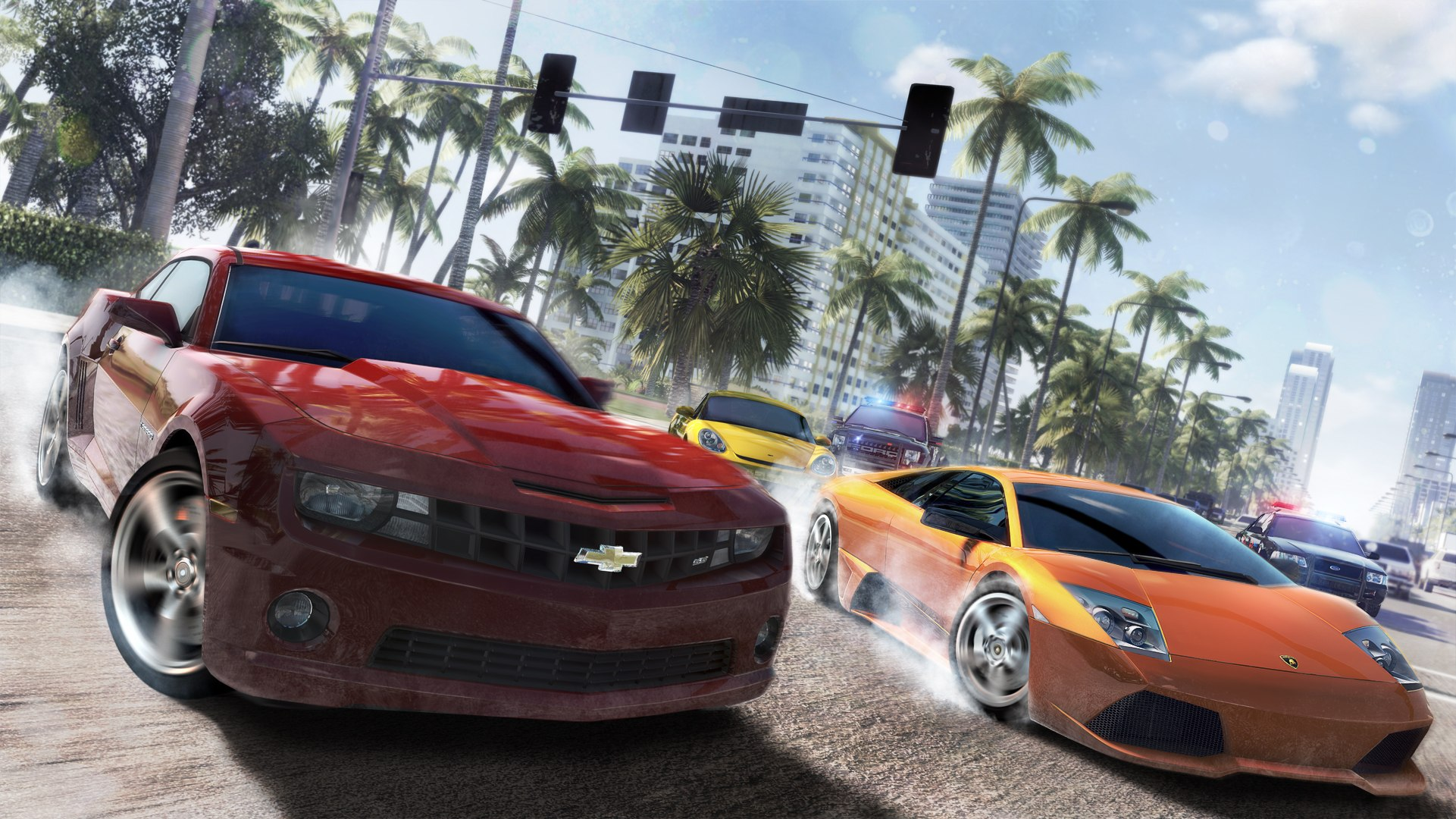 Why The Crew isn'-t coming to PS3 | VG247