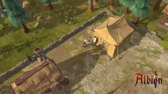albion online - AO_New_T2_House