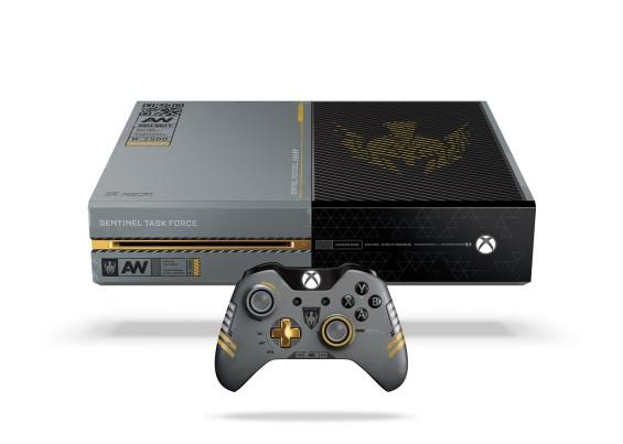 cod xbox one console