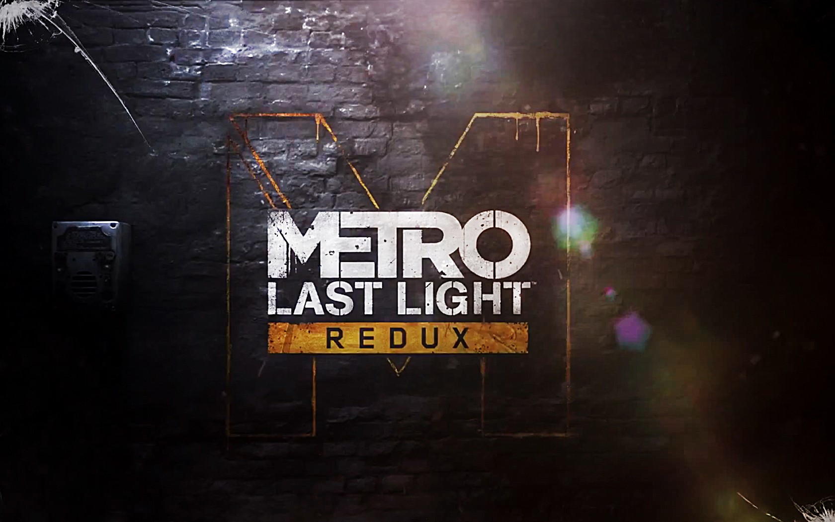 metro last light redux first 50 minutes gameplay. Black Bedroom Furniture Sets. Home Design Ideas
