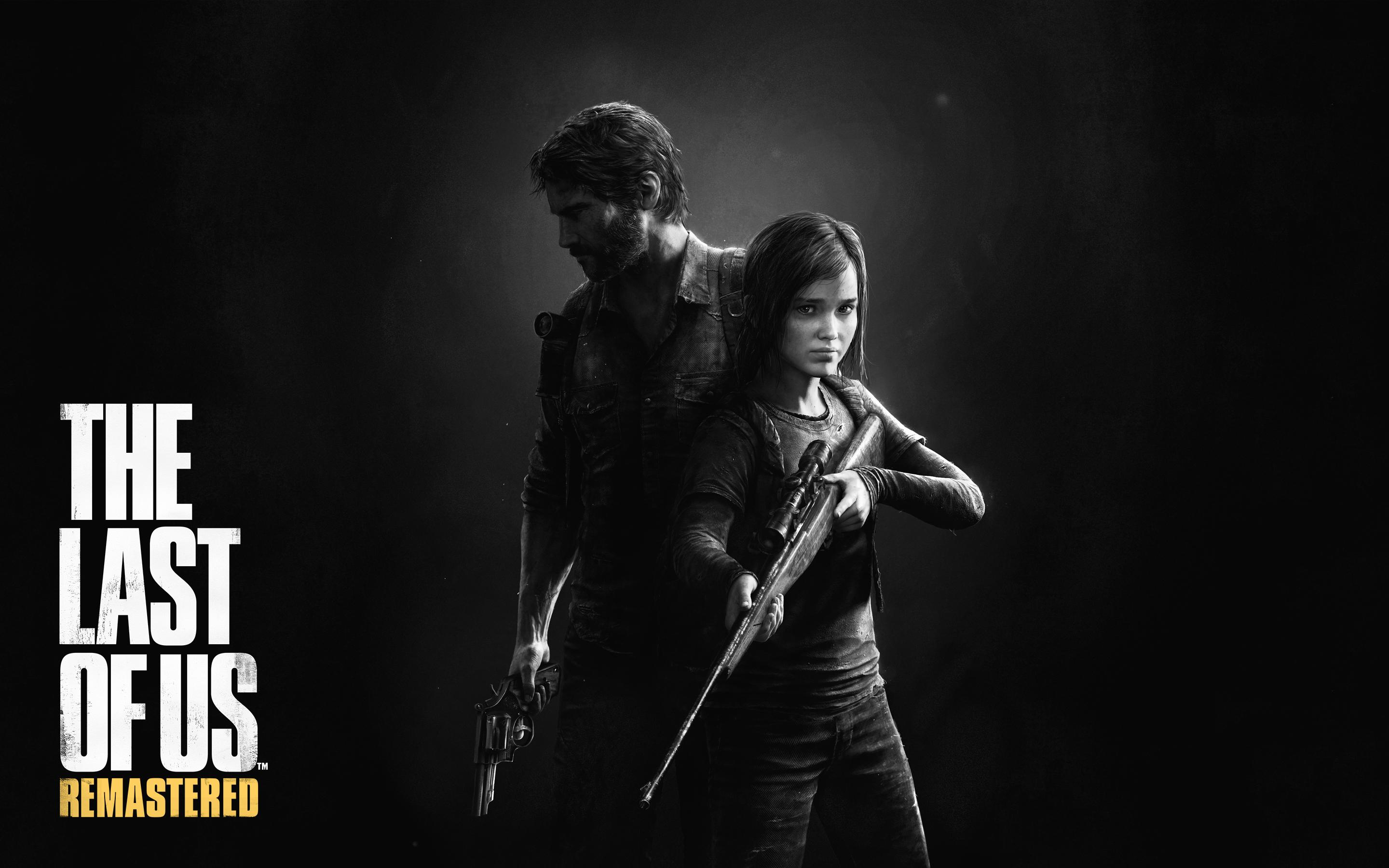 The Last of Us Remastered Grounded Difficulty preview