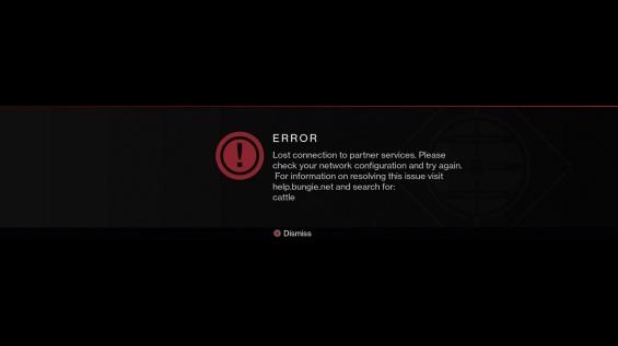 destiny offline