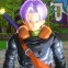 Dragon Ball Xenoverse Trailer & Screenshots