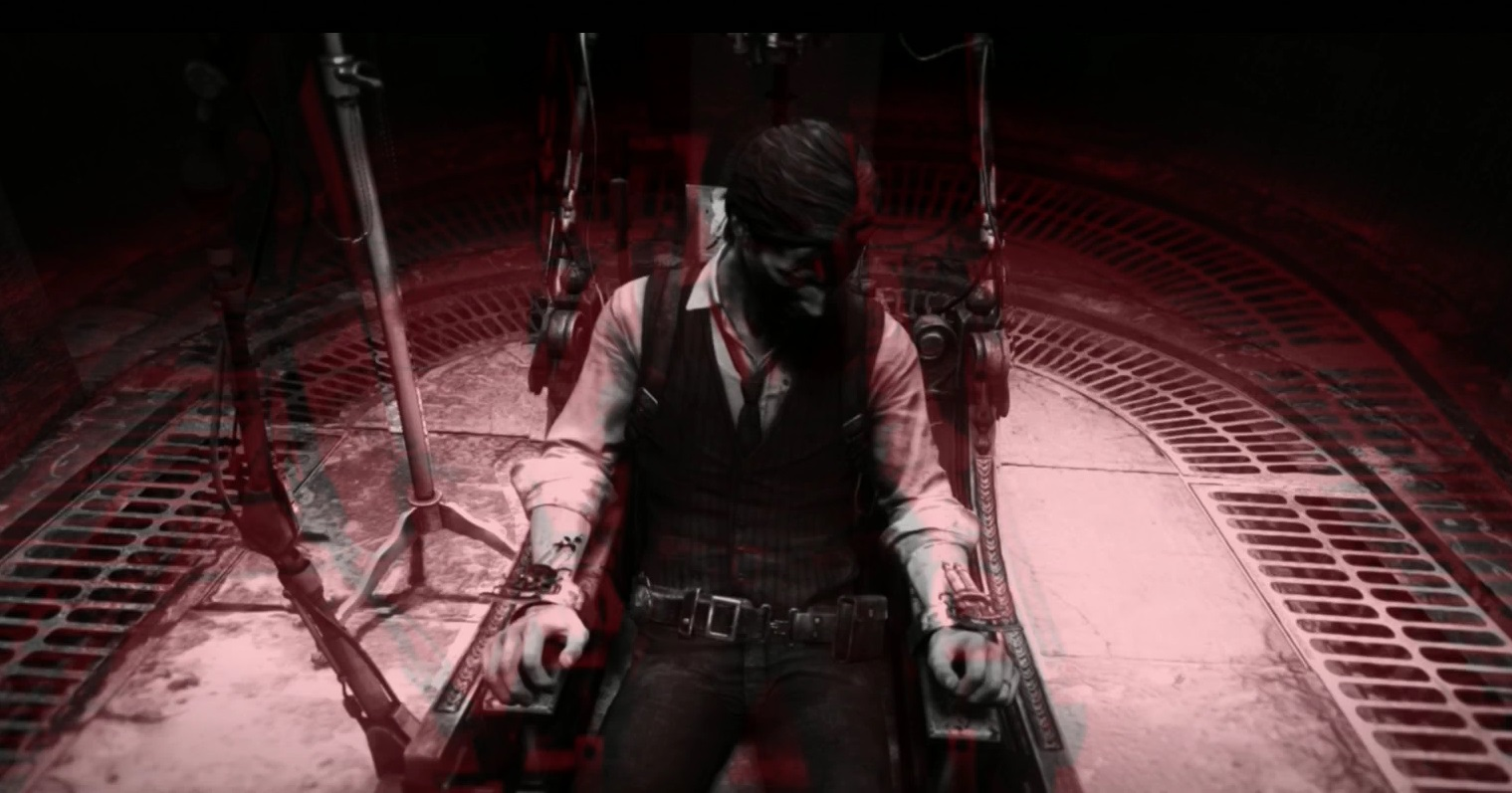 The Evil Within Gameplay Opening 45 Minutes