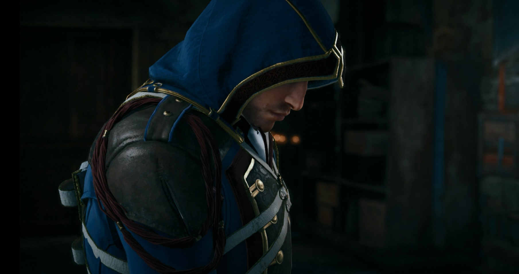Free Assassin S Creed Unity Dead Kings Dlc Next Week Cramgaming Com