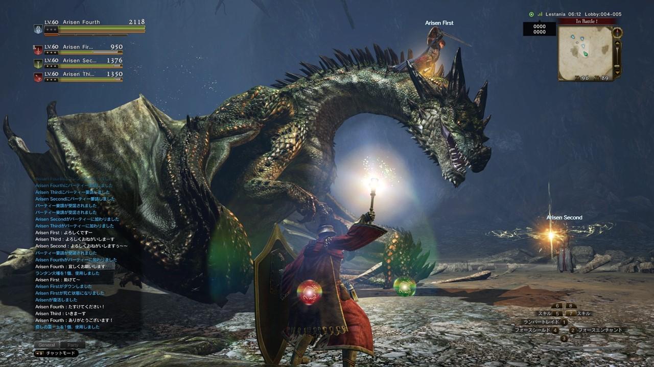 DragonsDogmaOnline6