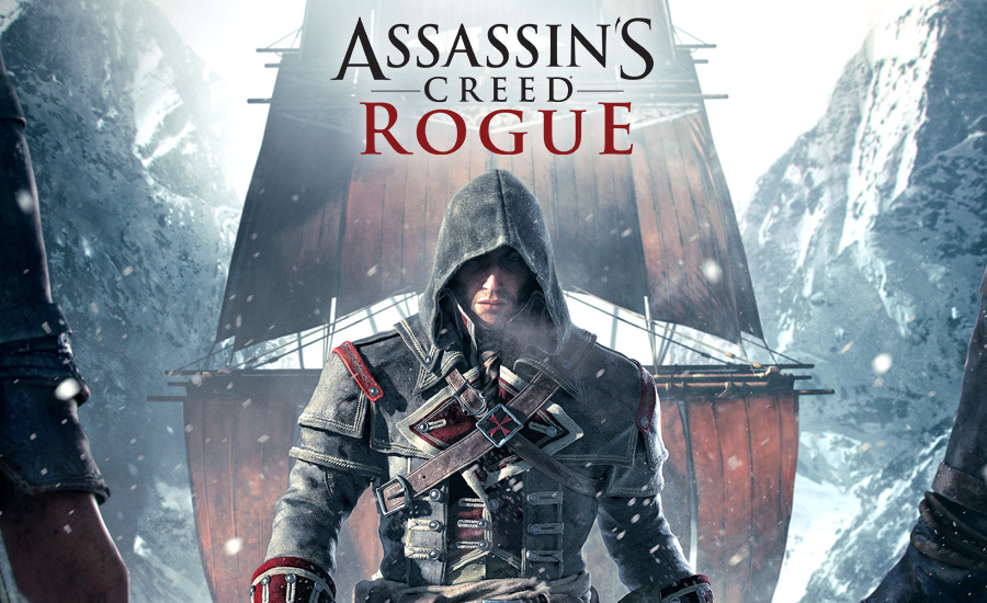 Assassin's Creed Rogue PC Review