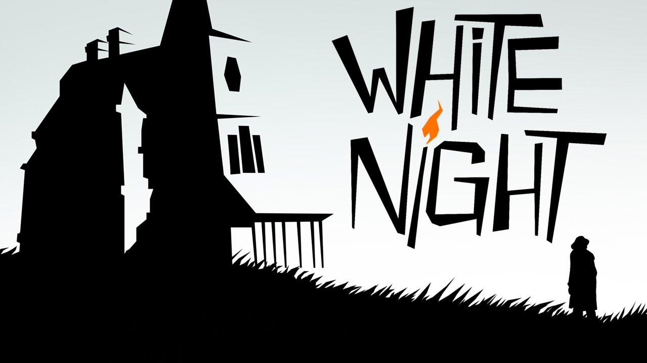 White Night Game White Night The Black And