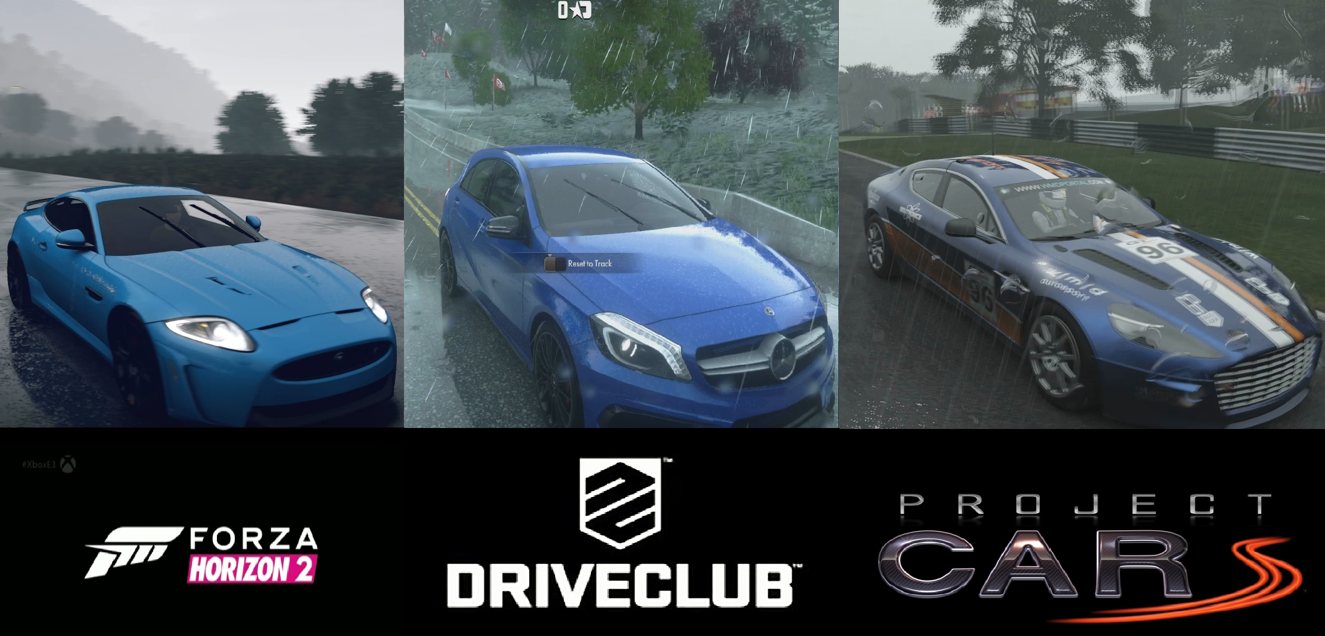 How To Drive In Project Cars Pc