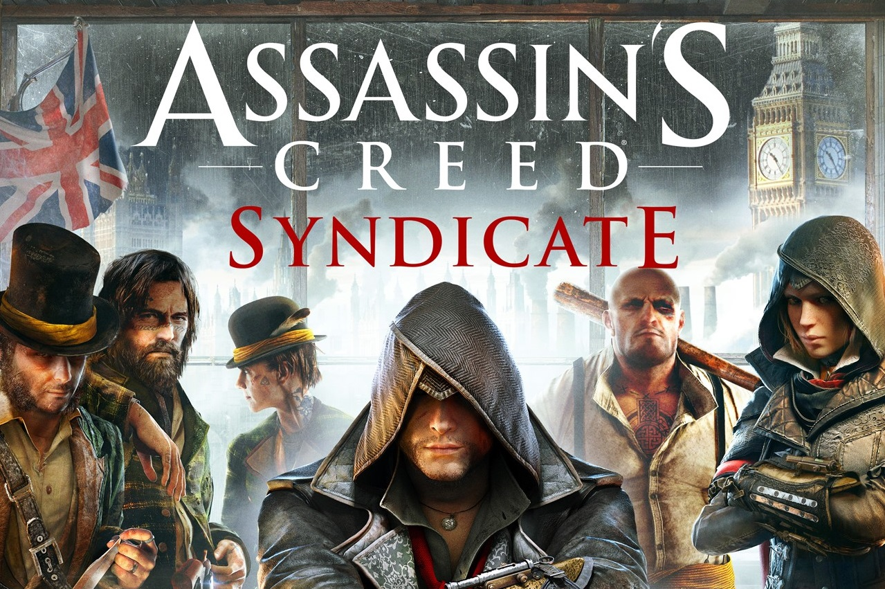 Assassin S Creed Syndicate Gameplay First 60 Minutes On Ps4