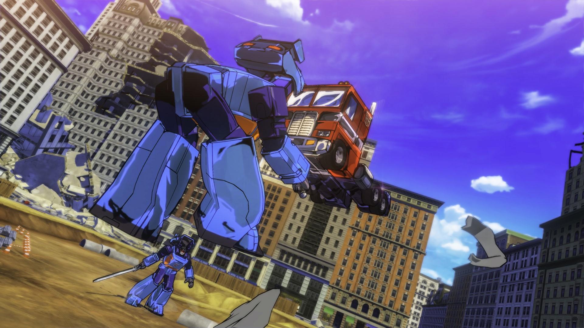 transformers devastation - TRNSFMSDEV_PC_20150721_Optimus_0011_1439310974