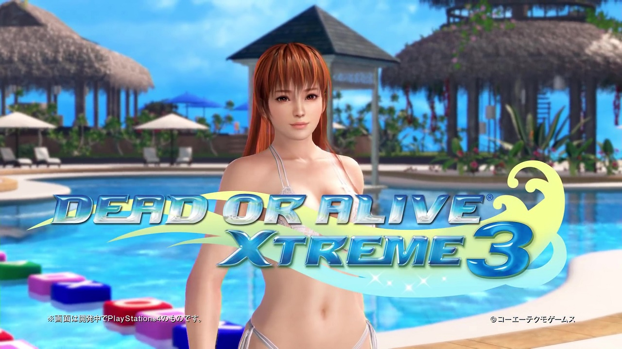dead or alive xtreme 2 casino