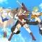 Senran Kagura Estival Versus Update 3 Details & Artwork