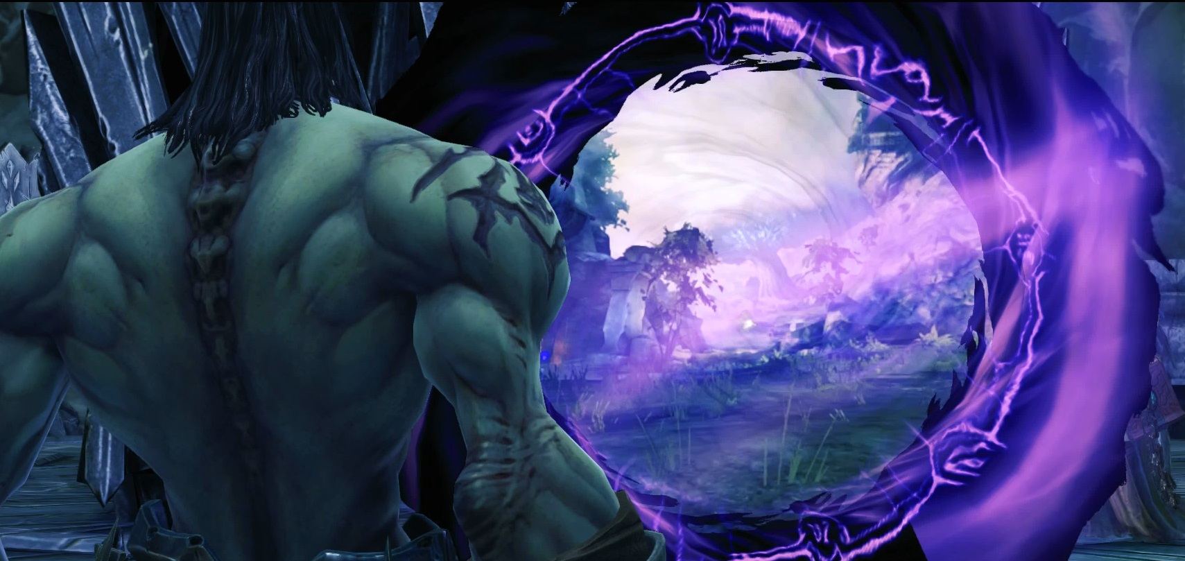 darksiders II deathinitive edition review 1