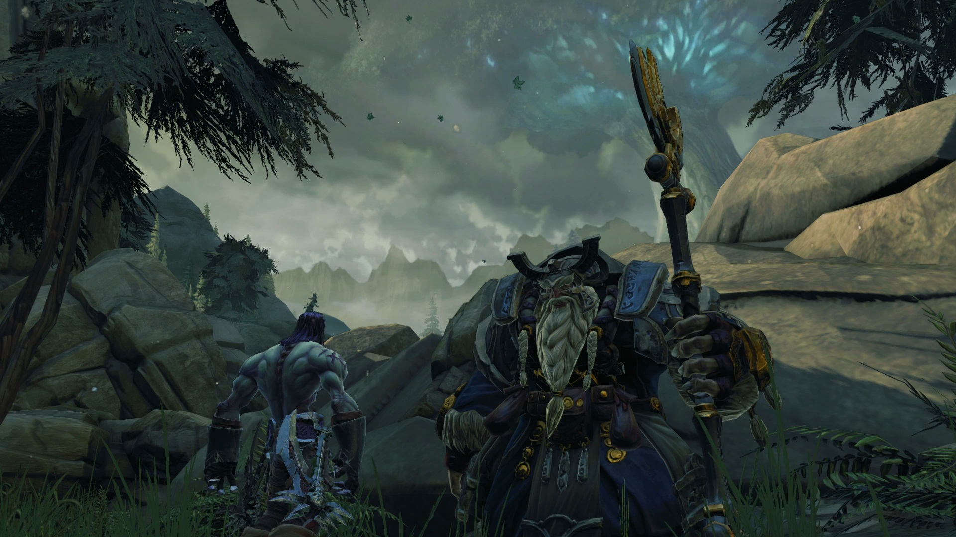 darksiders II deathinitive edition review 2