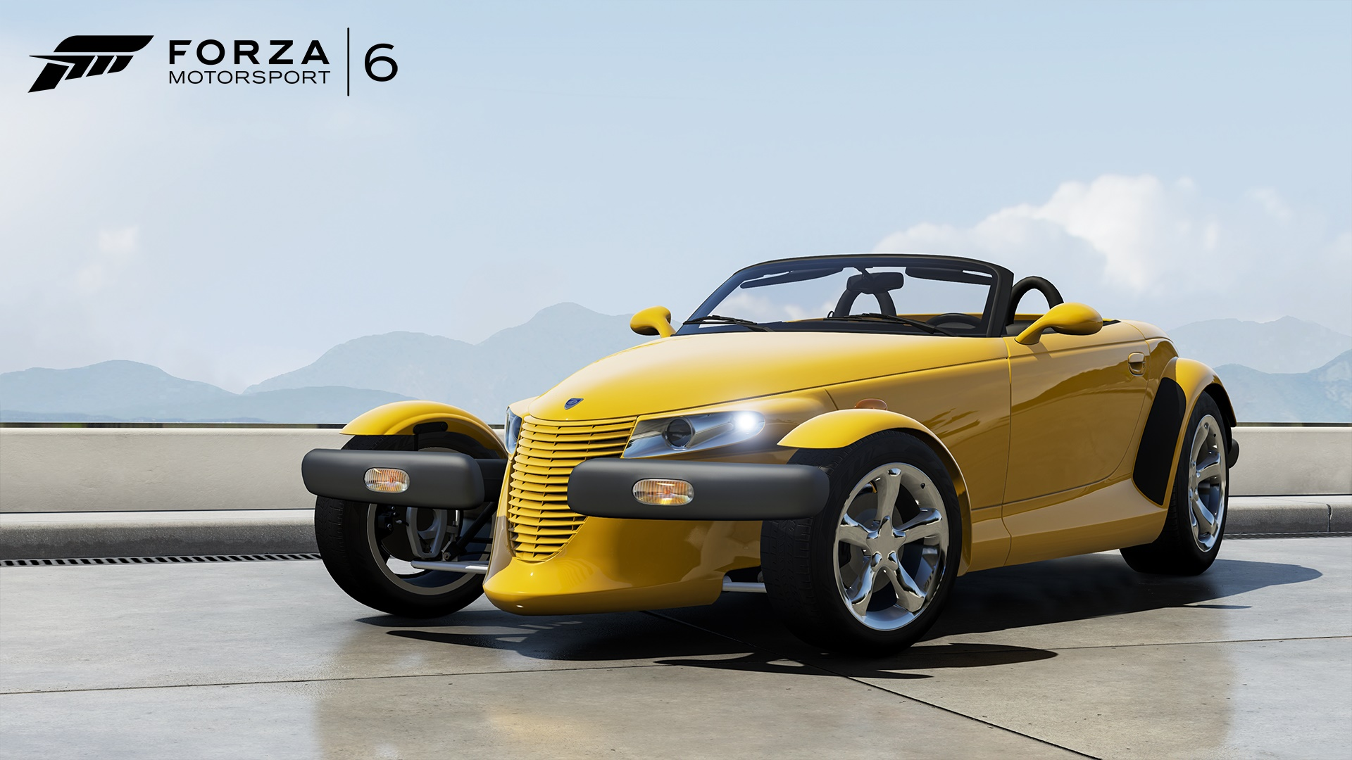 Prowler Car For Sale Ebay