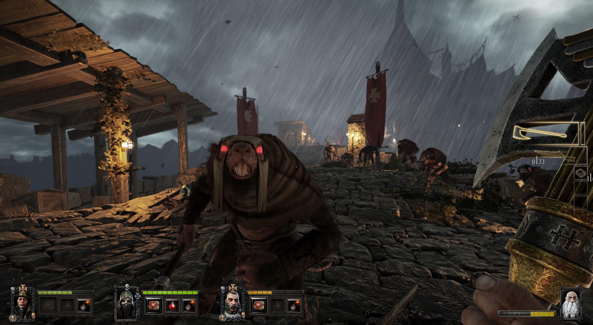 warhammer end times vermintide announcement_screenshot02