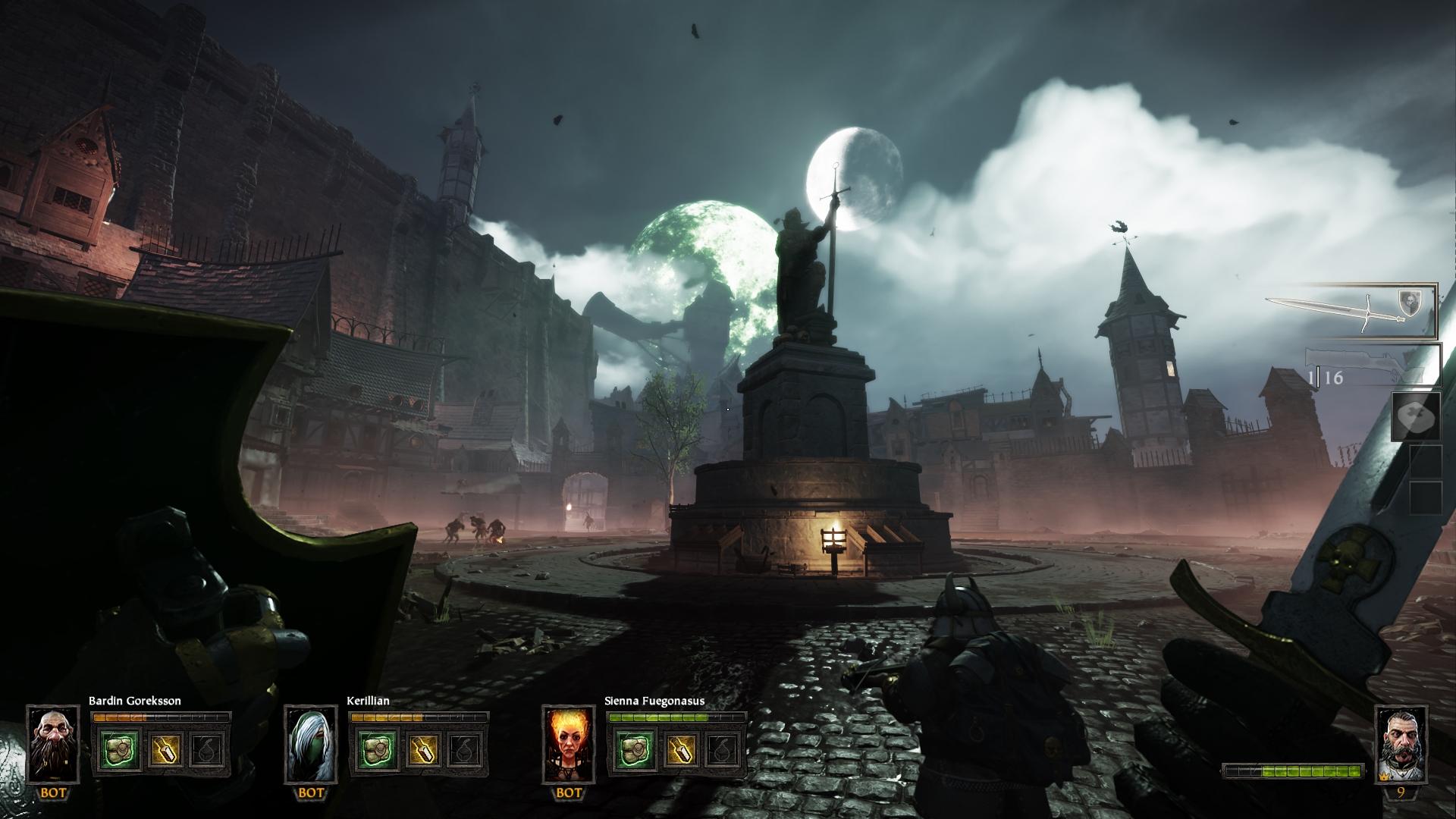 warhammer end times vermintide announcement_screenshot03